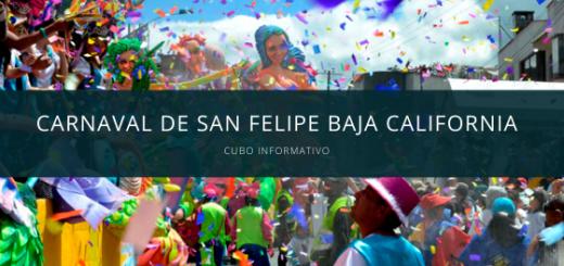 Carnaval de San Felipe Baja California