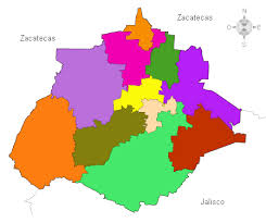 Cuantos Municipios Tiene Aguascalientes