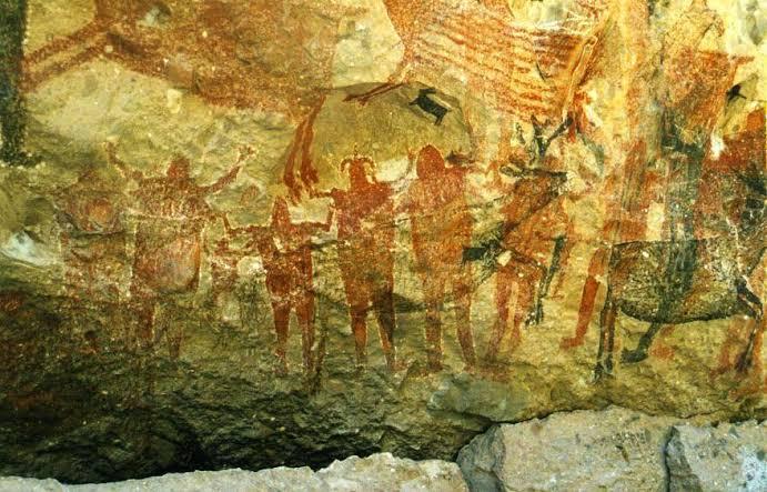 Cueva la Pintada