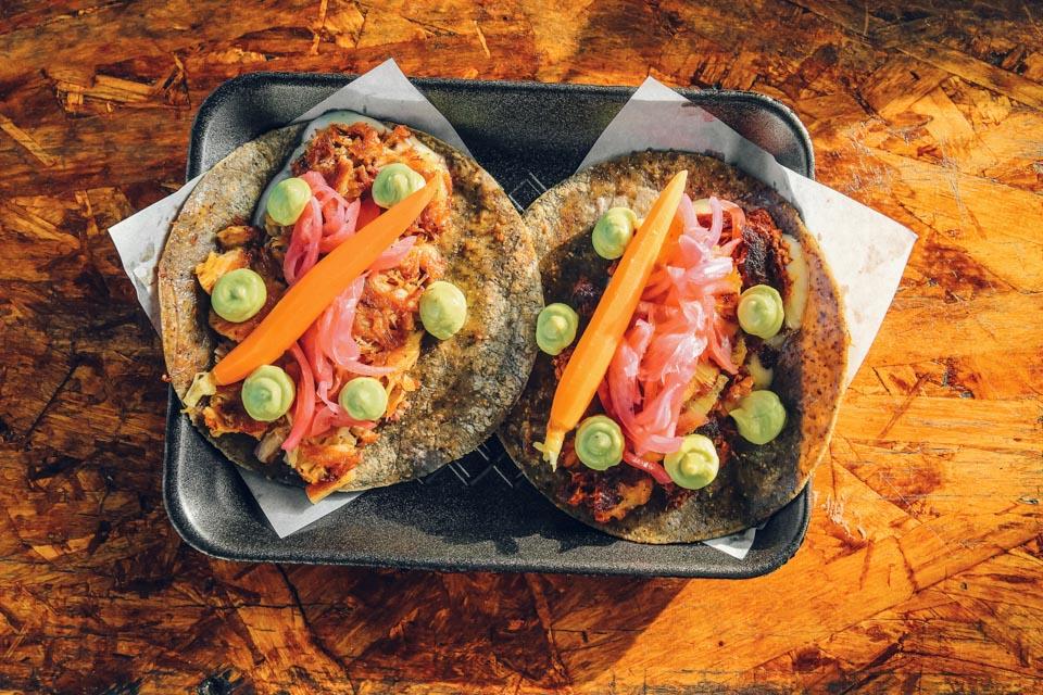 Gastronomía en Tijuana