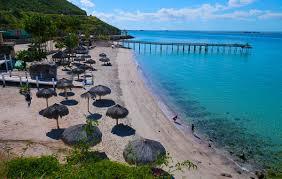 Playa de Coromuel la baz bcs