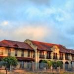 Plaza de las Tres Centurias