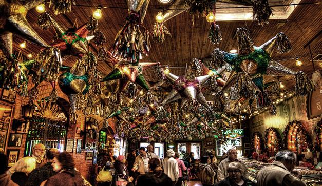 eventos de navidad en mexico