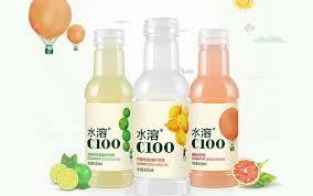 C100 bebida china