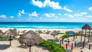 playas de cancun