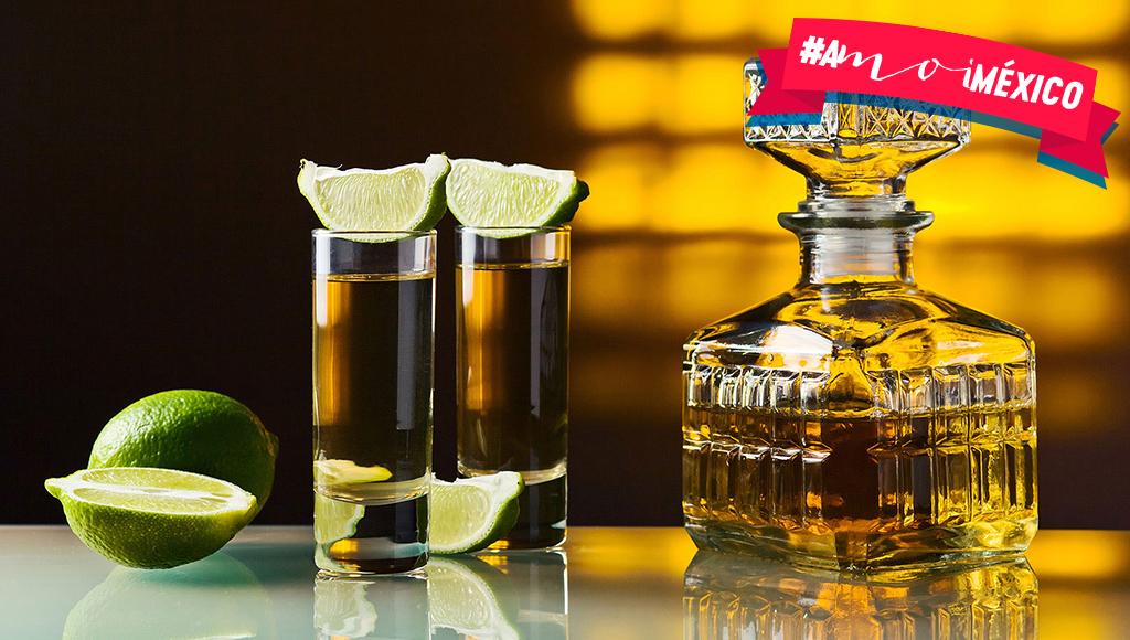 tequila representativo de México