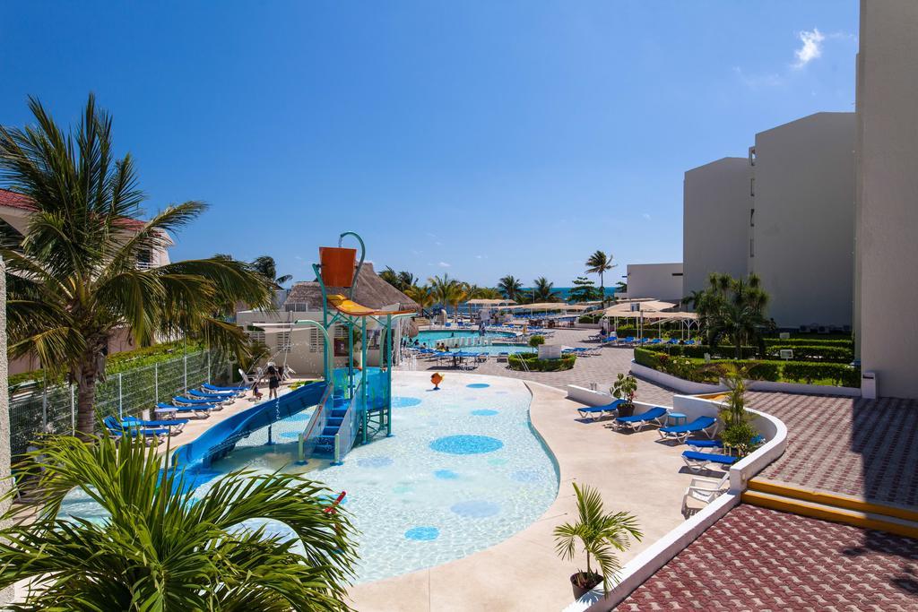 Aquamarina Beach Hotel hotel economico en la zona hotelera
