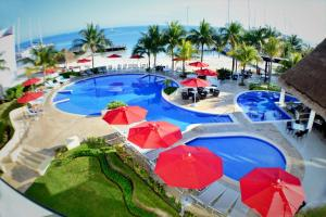 Cancun Bay Resort hoteles baratos cancun zona hotelera