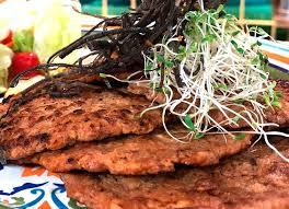 Pacholes Zacatecanos comidas representativas