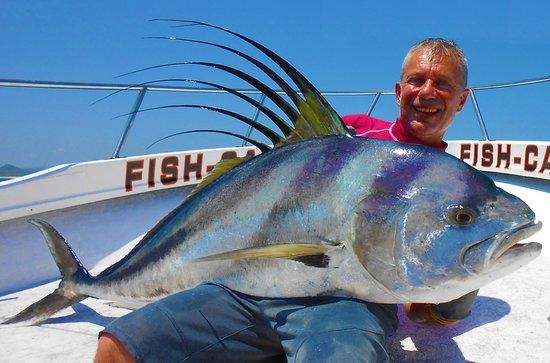 Pesca Deportiva cosas que hacer san jose del cabo