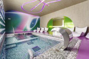 hoteles en cancun para adultos - hotel templation 5 estrellas