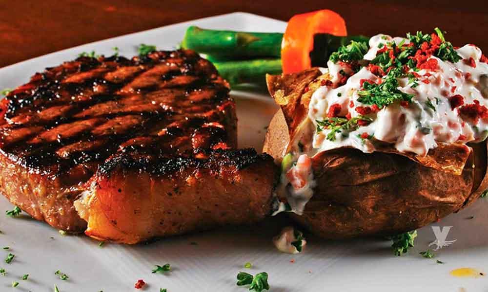 El Vaquero Steak House restaurantes mejores mexicali