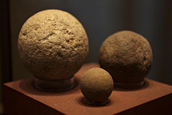 Pelota juego de pelotos de los mayas
