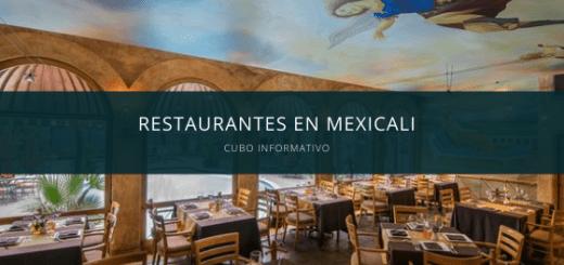Restaurantes en Mexicali