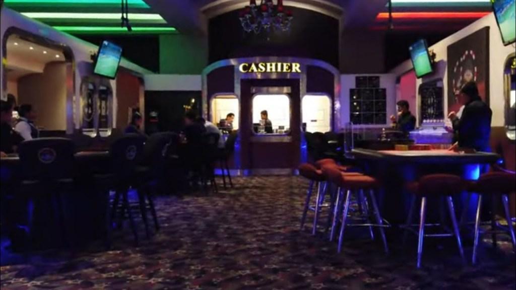 Casino Iberostar Grand Paraíso