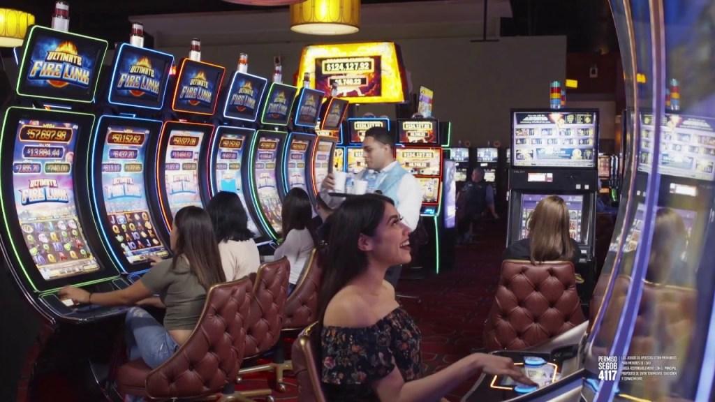 Casino Jubilee mejores casinos de mexico