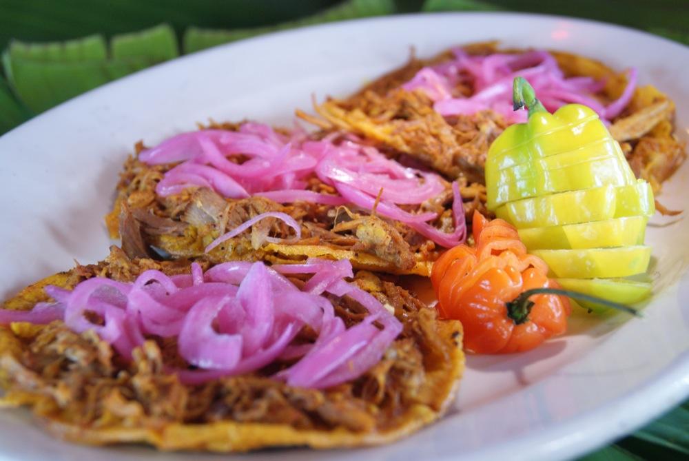 Donde desayunar en Cancún