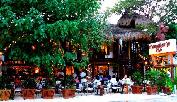 Marakame café lugar para desayunar con tu pareja en cancun