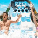 The Grand At Moon Palace los mejores hoteles para niños de cancun