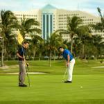 campo de golf Iberostar Selection Cancun
