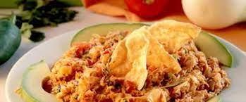Minilla y taminilla gastronomia veracruzana