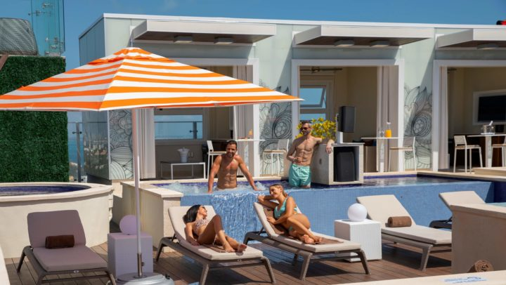 Royalton Chic Suites Cancun Resort & Spa Adults Only