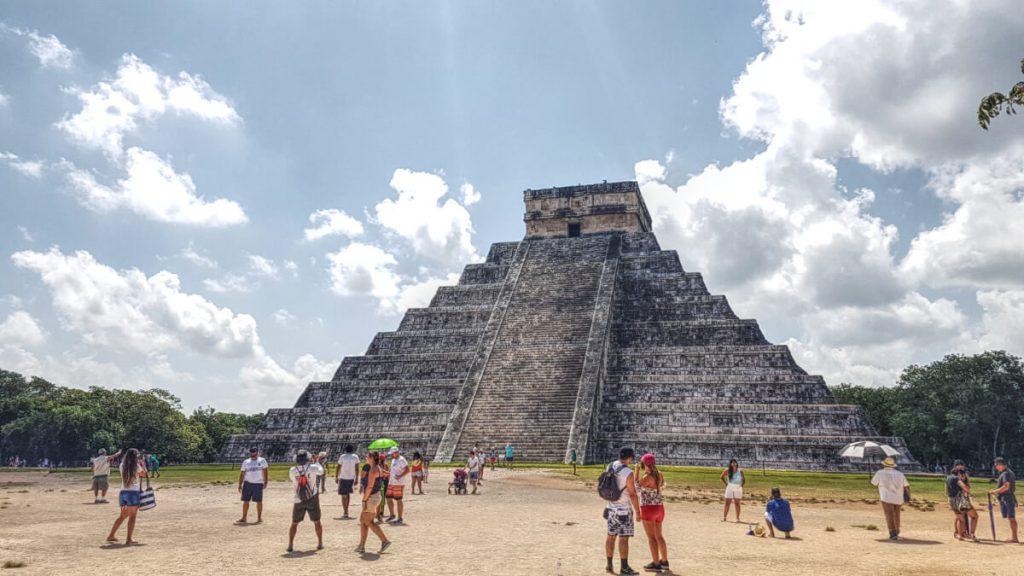 Tour a Chichen Itzá economicos