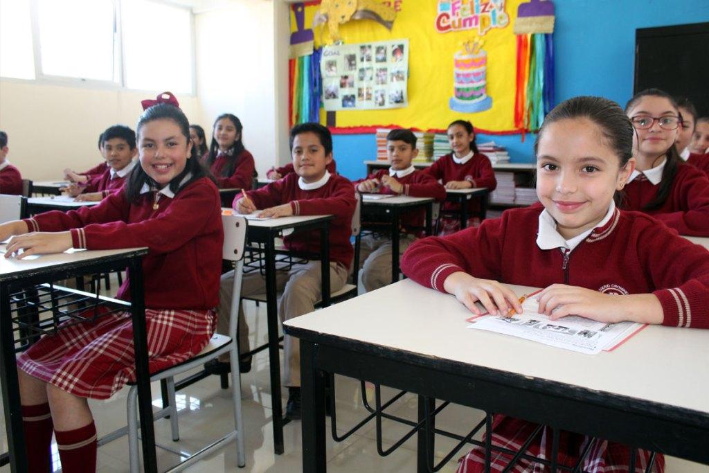 Escuelas primarias en Tlalpan