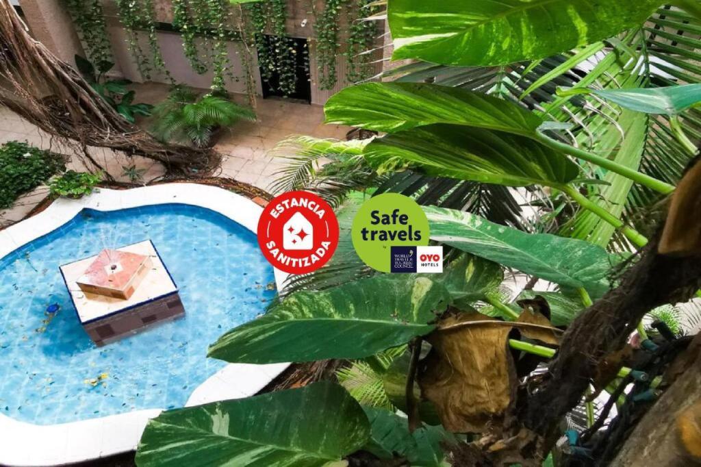 Hotel Colonial - mejores hoteles 3 estrellas en cancun