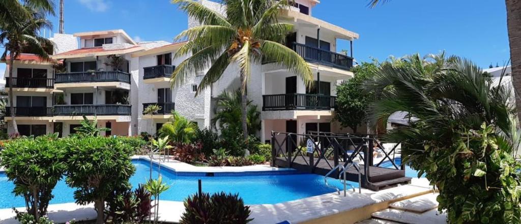 Hotel Imperial Laguna Faranda - hotel 3 estrellas zona hotelera