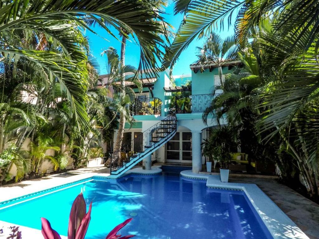 La Villa du Golf à Cancun Hotel Boutique