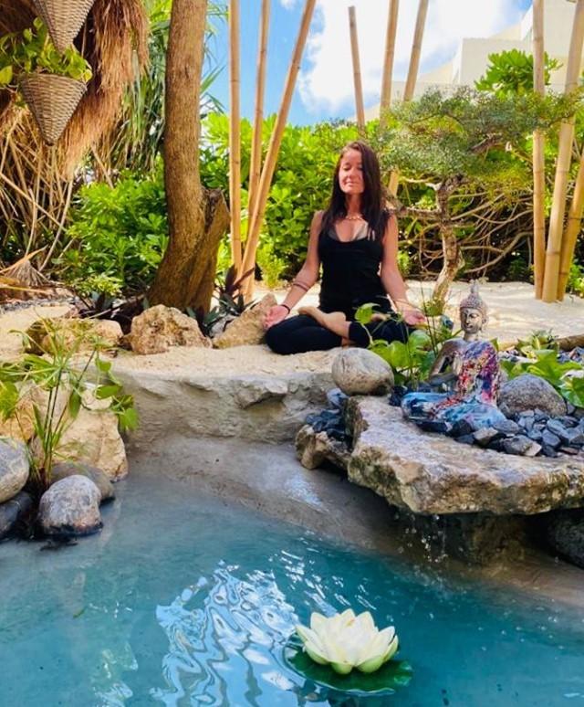 Live Aqua Beach Resort Cancun 5 estrells