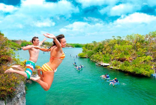 Paseos en Cancun