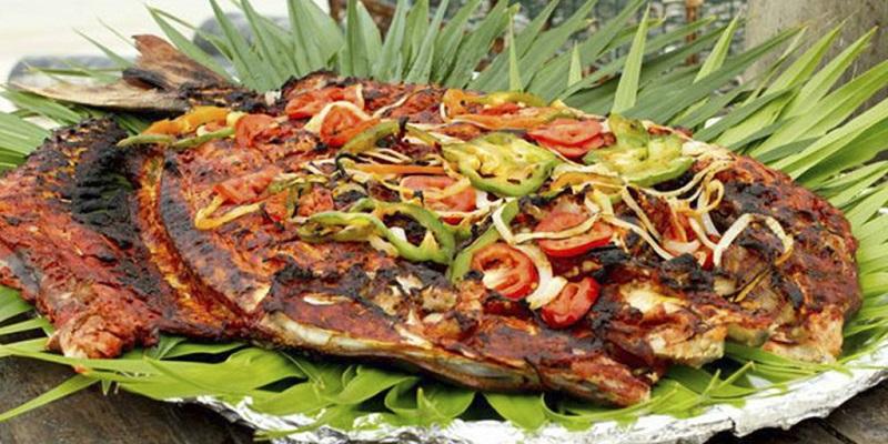 Comida típica de Chetumal