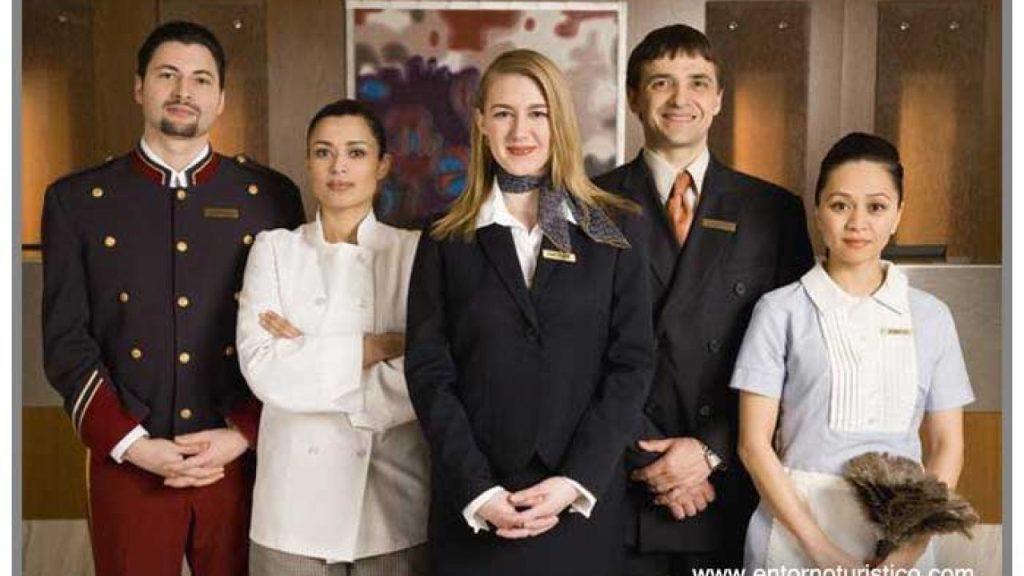 Consejos para encontrar empleo en el sector turístico
