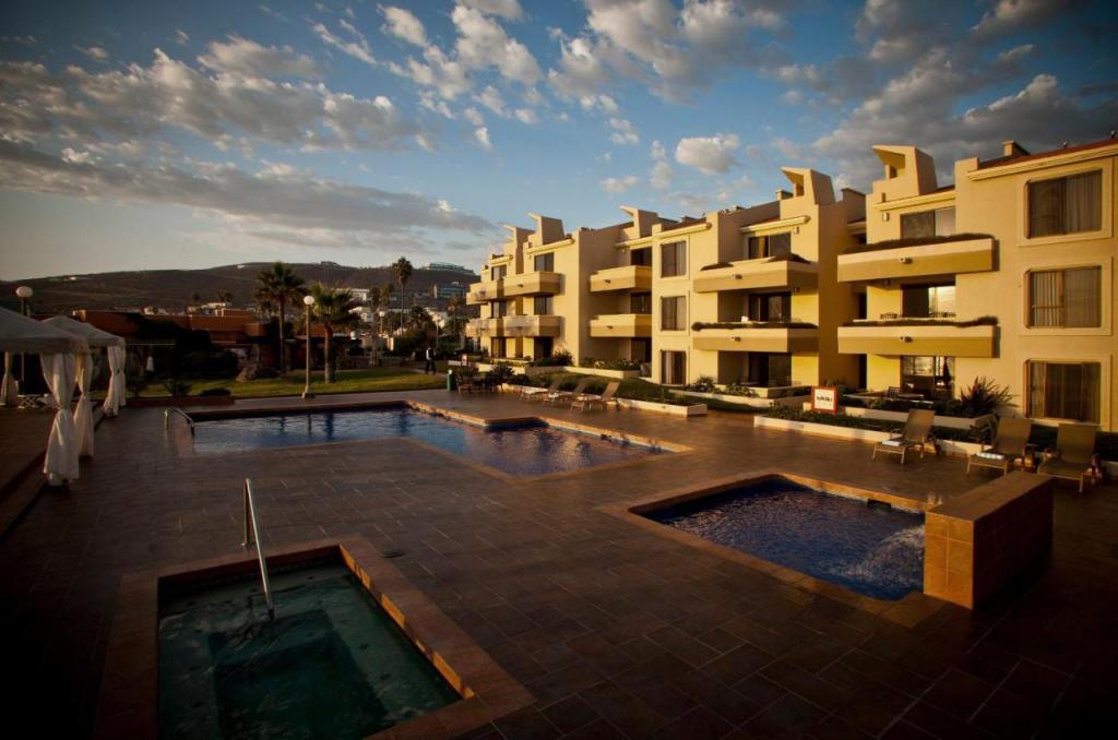 Hotel Punta Morro - mejores hoteles en ensenada baja california