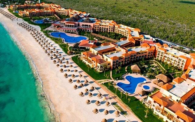 Mejores hoteles en Puerto Morelos todo incluido