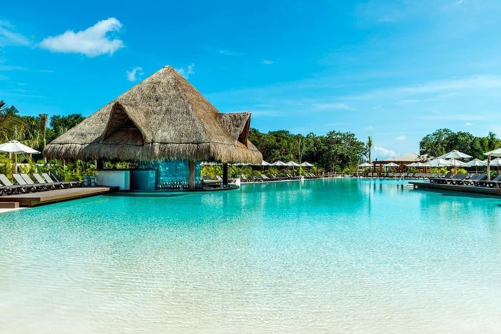 Ocean Riviera Paradise All Inclusive - mejores hoteles todo incluido playa del carmen