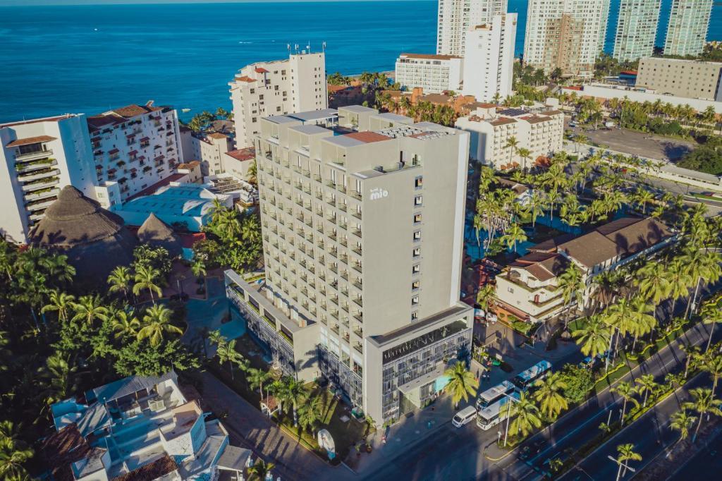 Hotel Mio Vallarta - Adults Only - hotel para mascotas puerto vallarta