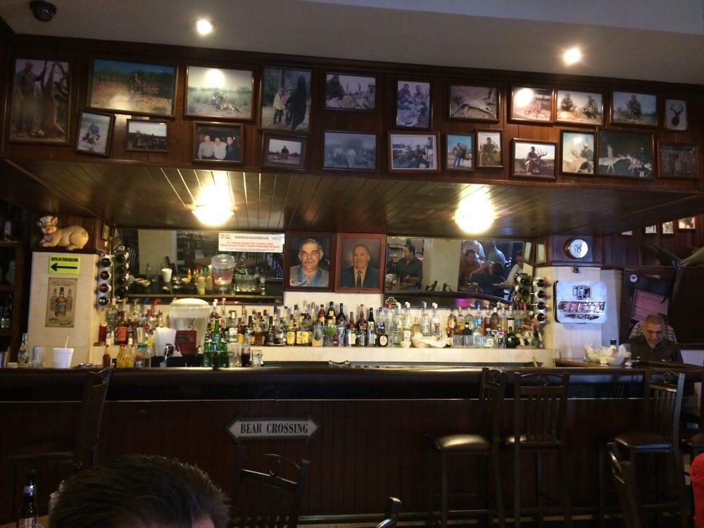 restaurant bar zacatecas monterrey