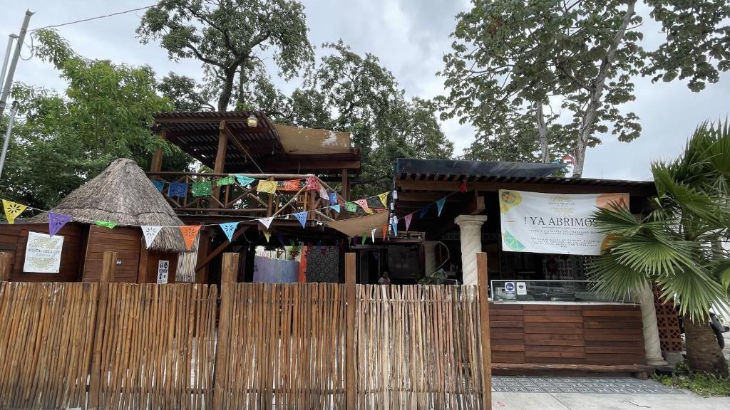 Hostal De La Luz Cancun