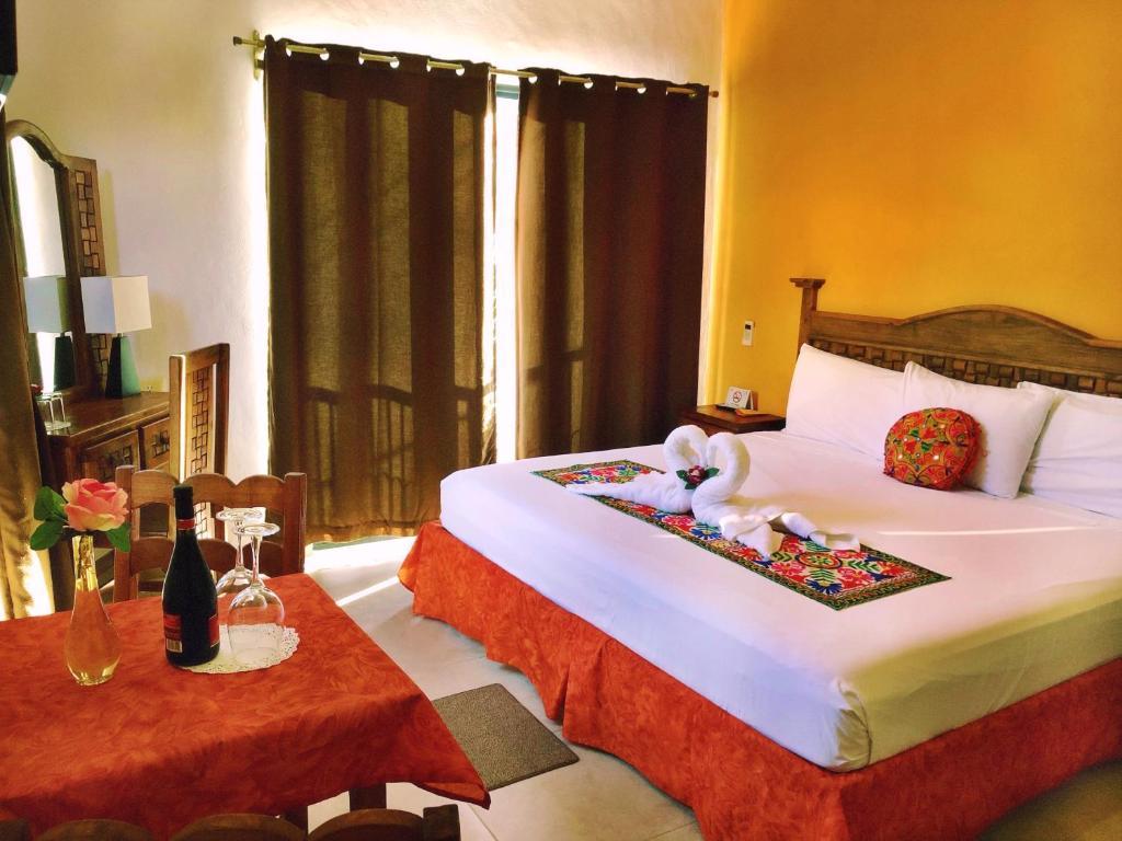 Hotel Real Colonial - hoteles baratos en valladolid