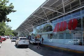 ado para llegar al aeropuerto de cancun