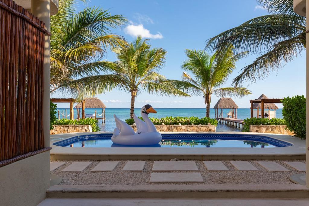 Mereva Tulum by Blue Sky - mejores hoteles frente a la playa tulum