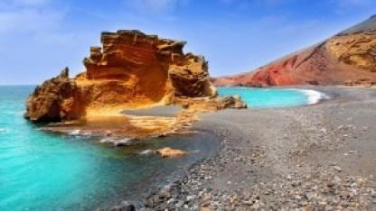 Spiagge e vulcani