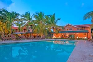 Casa Verde Resort Bayahibe