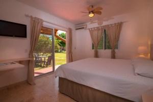 Camere Casa Verde Resort Bayahibe