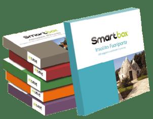 Idee regalo Smartbox per la Festa del Papà