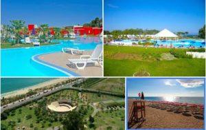 Marina di Squillace - Club Esse Sun Beach 4*