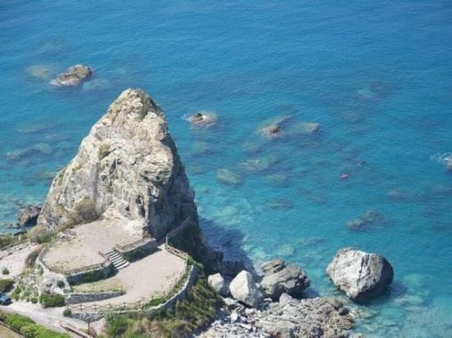 Amantea,Calabria